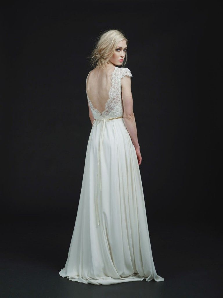 HEY LOVE - Brautkleider im modernen Bohemian-Stil #bohemian #boho ...