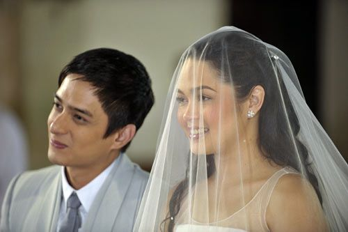 Pep Ph The Number One Site For Philippine Showbiz: Judy Ann Santos And Ryan Agoncillo Wedding Photos