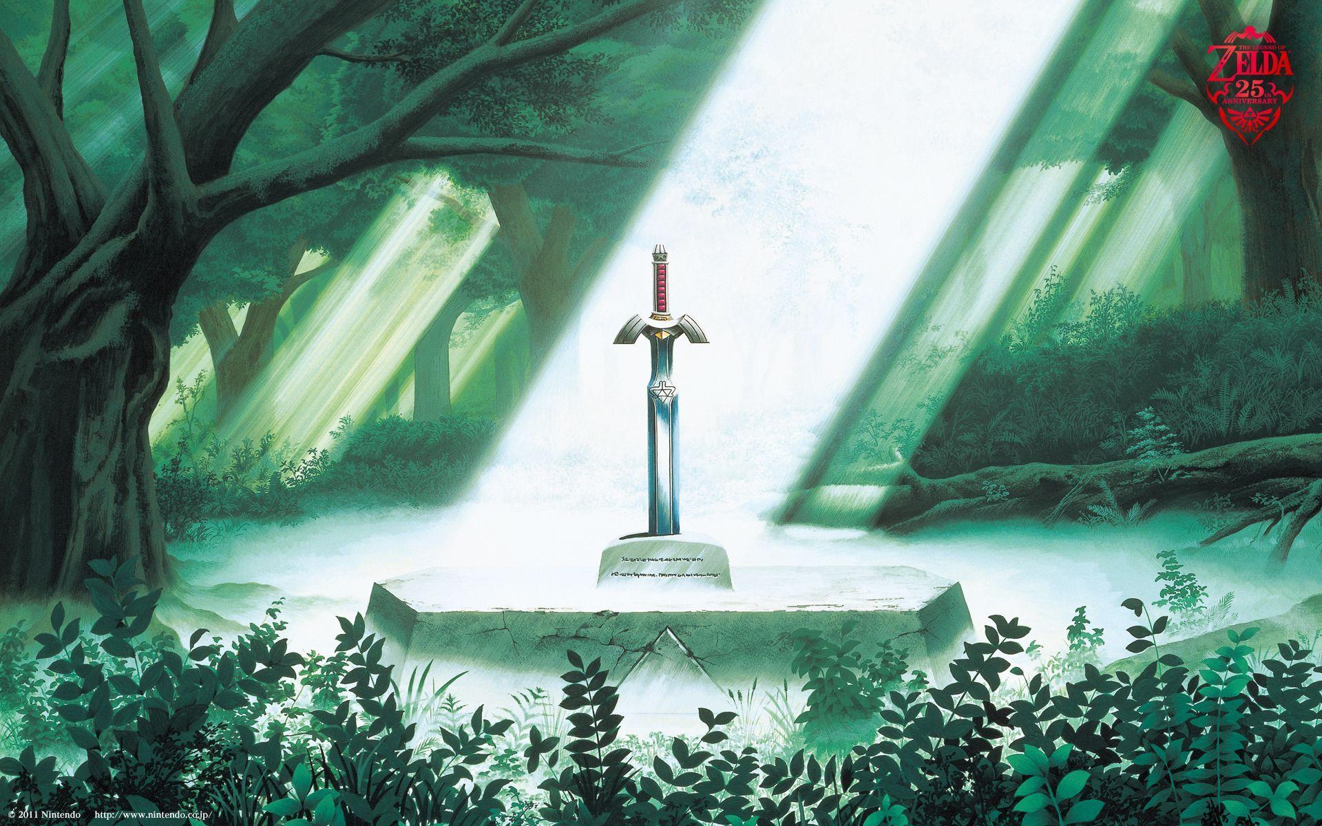 The Legend Of Zelda Master Sword Wallpapers Photo Legend Of Zelda Zelda Master Sword Master Sword
