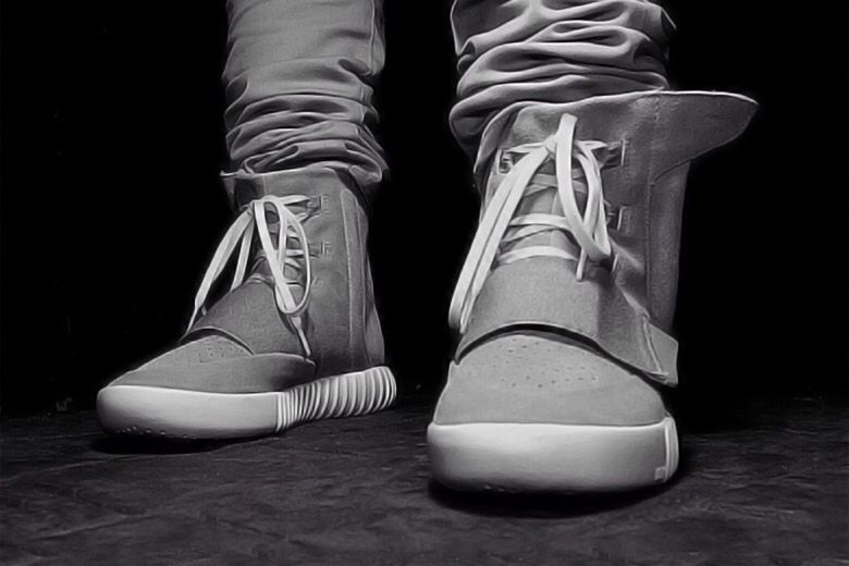 Yezzy Boost Yeezy Shoes Kanye West Adidas Shoes Yeezy Nike Free Shoes