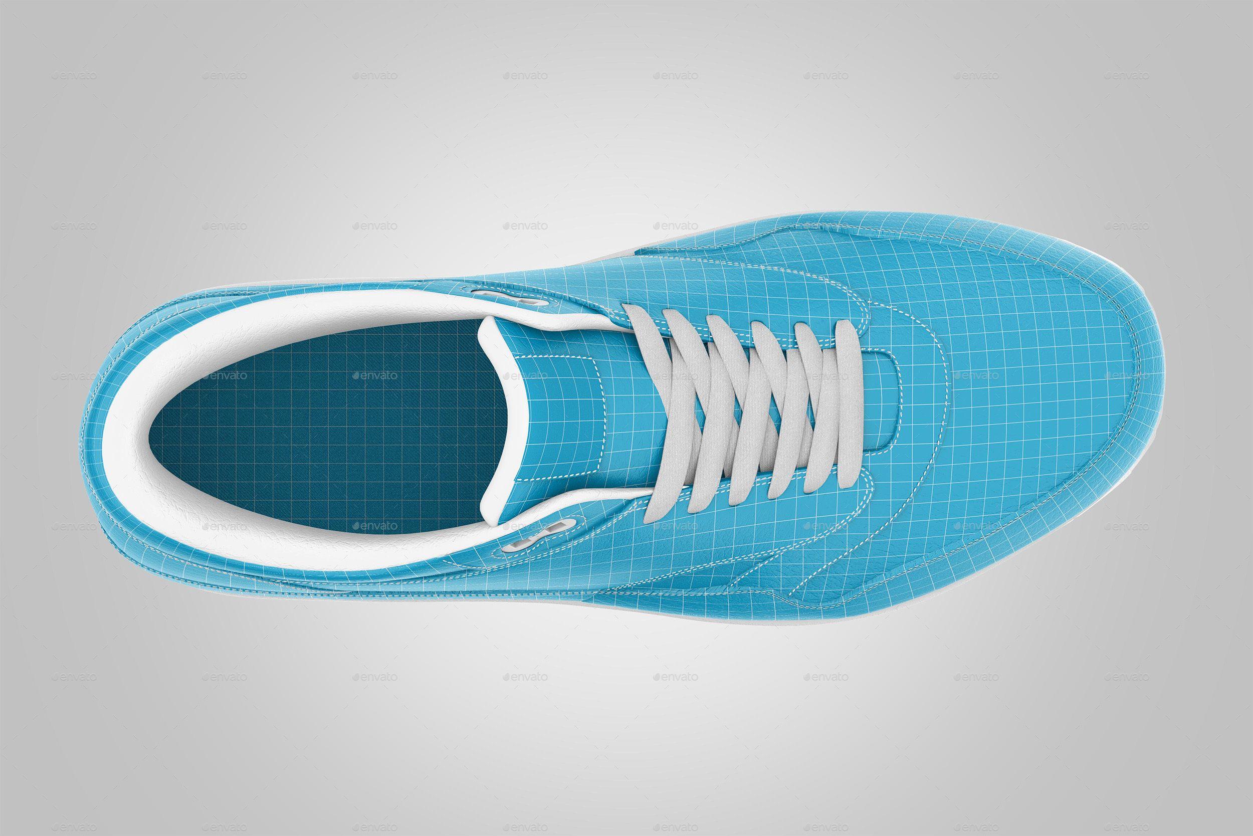 Download Air Max Sneaker Mockup Air Max Sneakers Air Max Custom Shoes