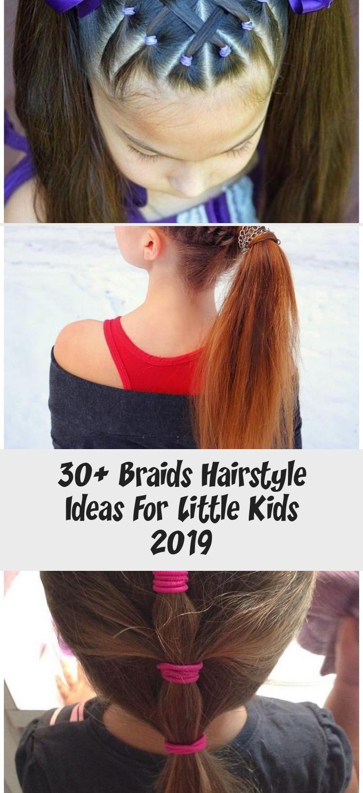 Finding Braids Hairstyle Ideas for Little Kids Online Braids