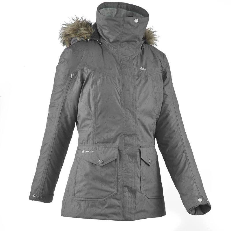 Quechua winterjacke 98