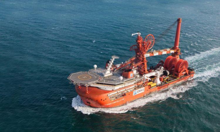 Singapore S Ezra Says It Faces Court Application To Wind Up Unit Of Subsea Jv The Unit Court Singapore