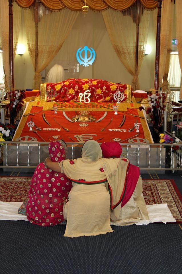 Wedding Blessings Photography: Punjabi Wedding- Blessings From Mum