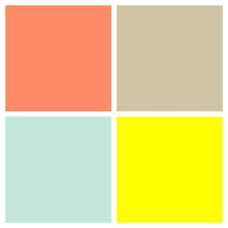 Gender Neutral Color Palette Amazing Unicolour Palette  Google Search  Colour Combos  Pinterest Design Decoration