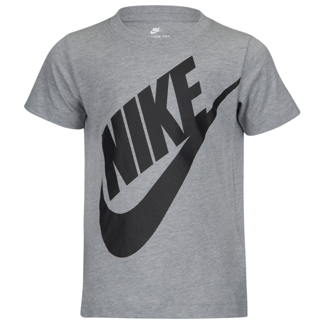 ec6500c5 Nike Jumbo Futura T-Shirt - Boys' Toddler | Baby Cameron | Mens tops ...