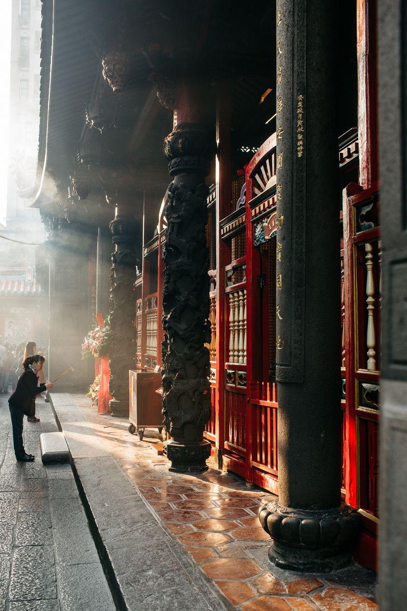 Schlüssel zum Wohlbefinden: Das Leben in Taipei im #sisterMAG17 . #travel #asia #wohlbefinden .Photo by @wolvestable