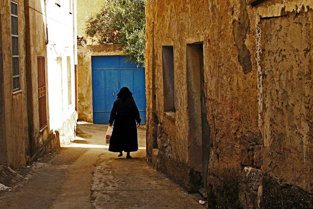 Sardegna-Orgosolo