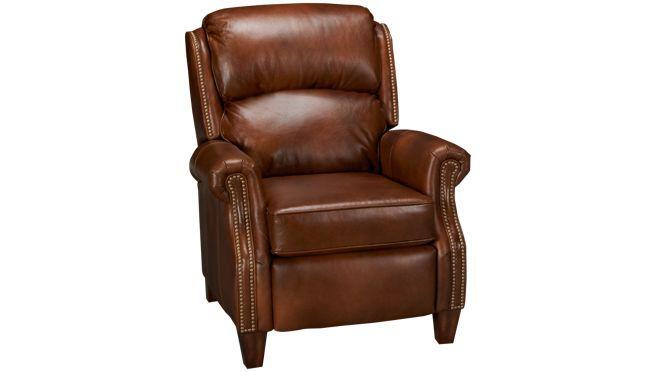 Enjoyable Flexsteel Whistler Leather Recliner Jordans Furniture Ncnpc Chair Design For Home Ncnpcorg