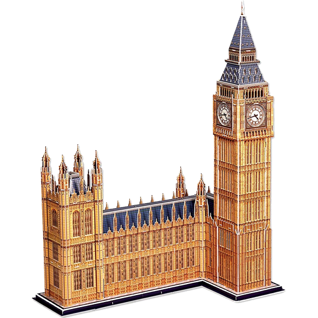 Big Ben 3d Jigsaw Puzzle By Puzzle Master Https Vpreviewch Com Big Ben 3d Jigsaw Puzzle By Puzzle Master 8019 Html Big Ben Diy Puzzles 3d Puzzles