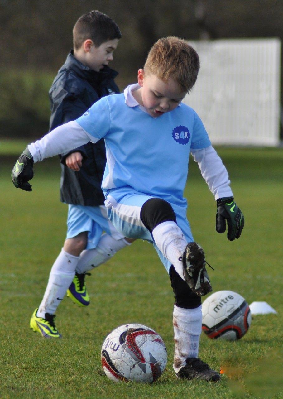 The Importance Of Skills In Kids Football Clubs Football Kids Kids Soccer Sports