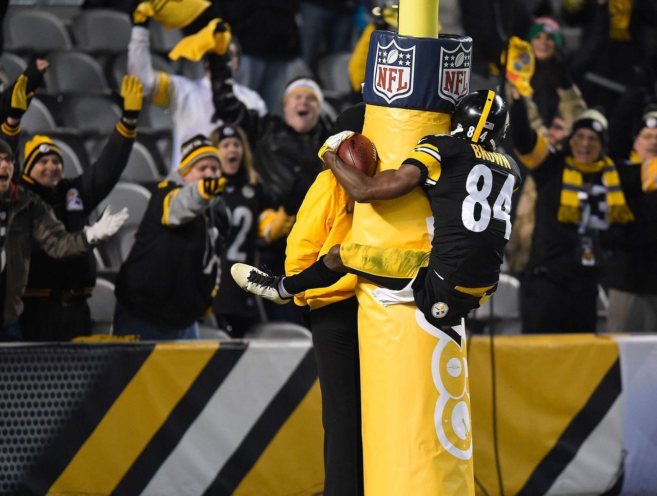 Pittsburgh Steelers Room Ideas