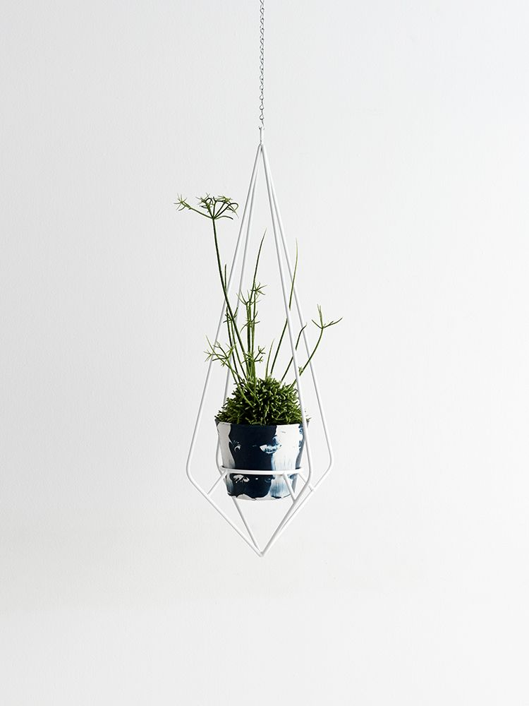 Wire Plant Hanger Plant Wall Decor Metal Plant Hangers Artificial Plant Wall