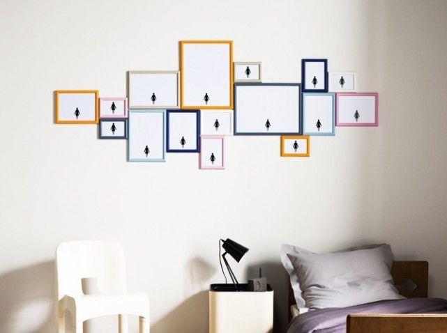 Deco Rentree Notre Selection Tendance A Petit Prix Parement Mural Deco Et Decoration Maison