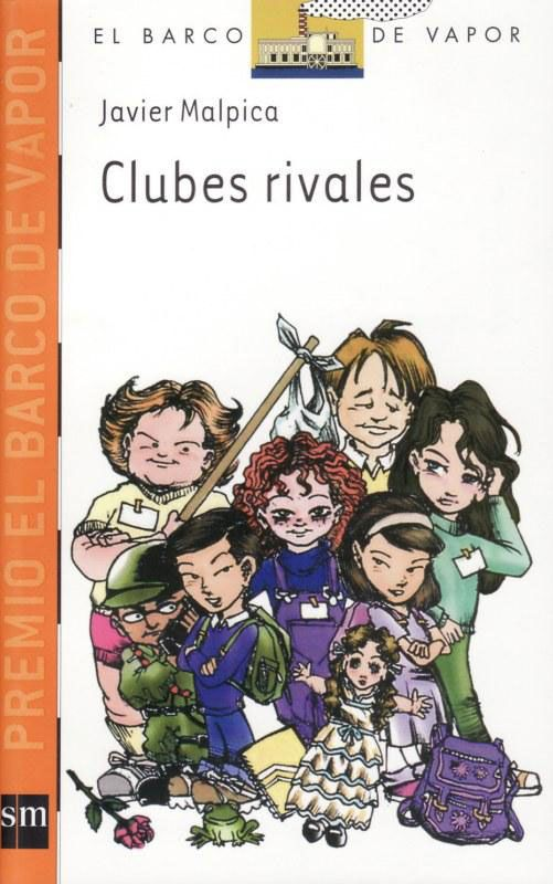 Leer es de todos los días, esta semana: Clubes rivales del ...