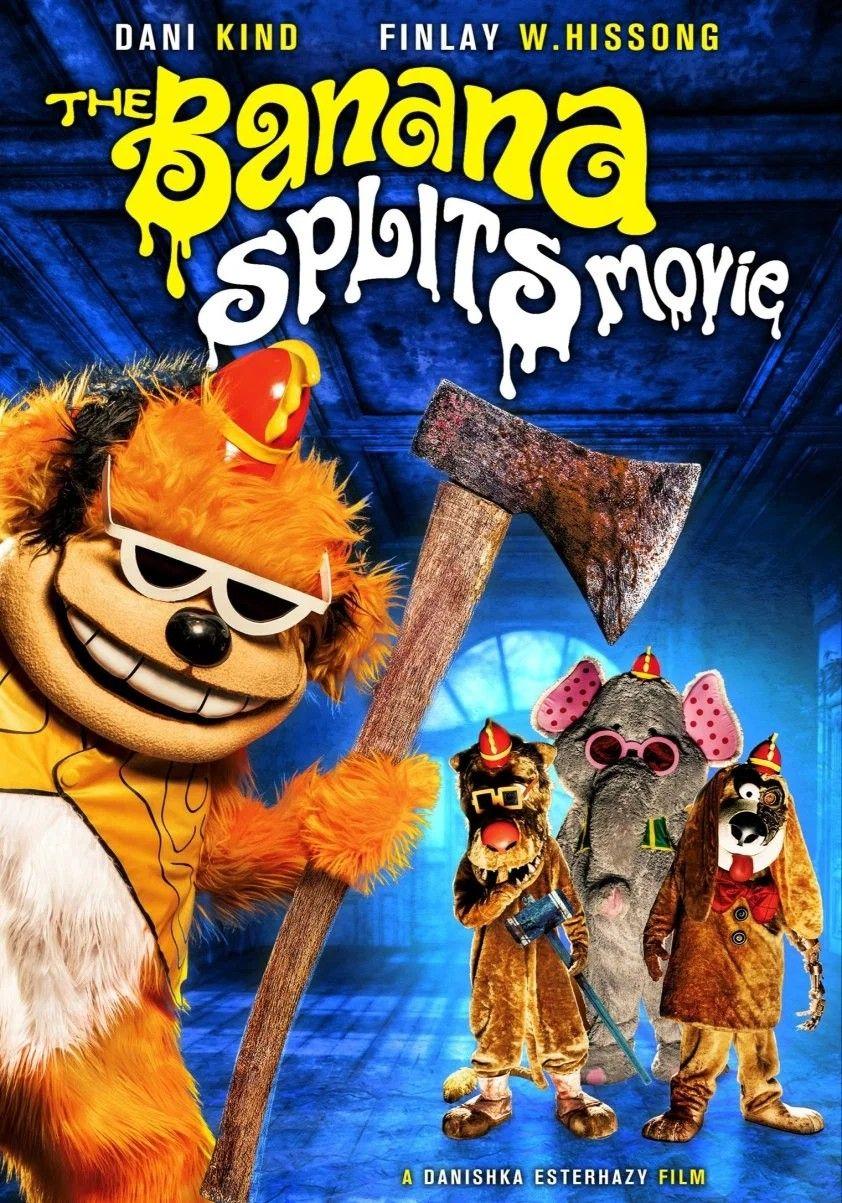 The Banana Splits Movie 2019