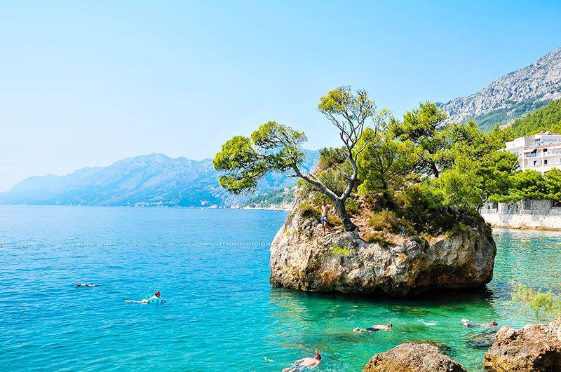 Road Trip En Croatie De Split A Dubrovnik Itineraire Adresses Conseils Croatie Road Trip Dubrovnik