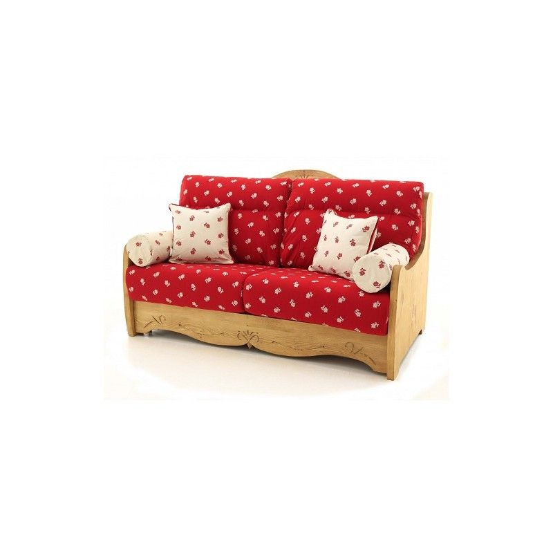 LM-RAP16-ASPIN ER- Divano letto roller per materasso da 160 cm ...