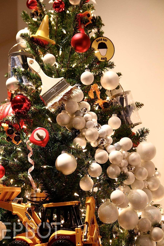 Orlando Festival Of Trees 2014 Christmas Tree Decorating Themes Cool Christmas Trees Creative Christmas Trees