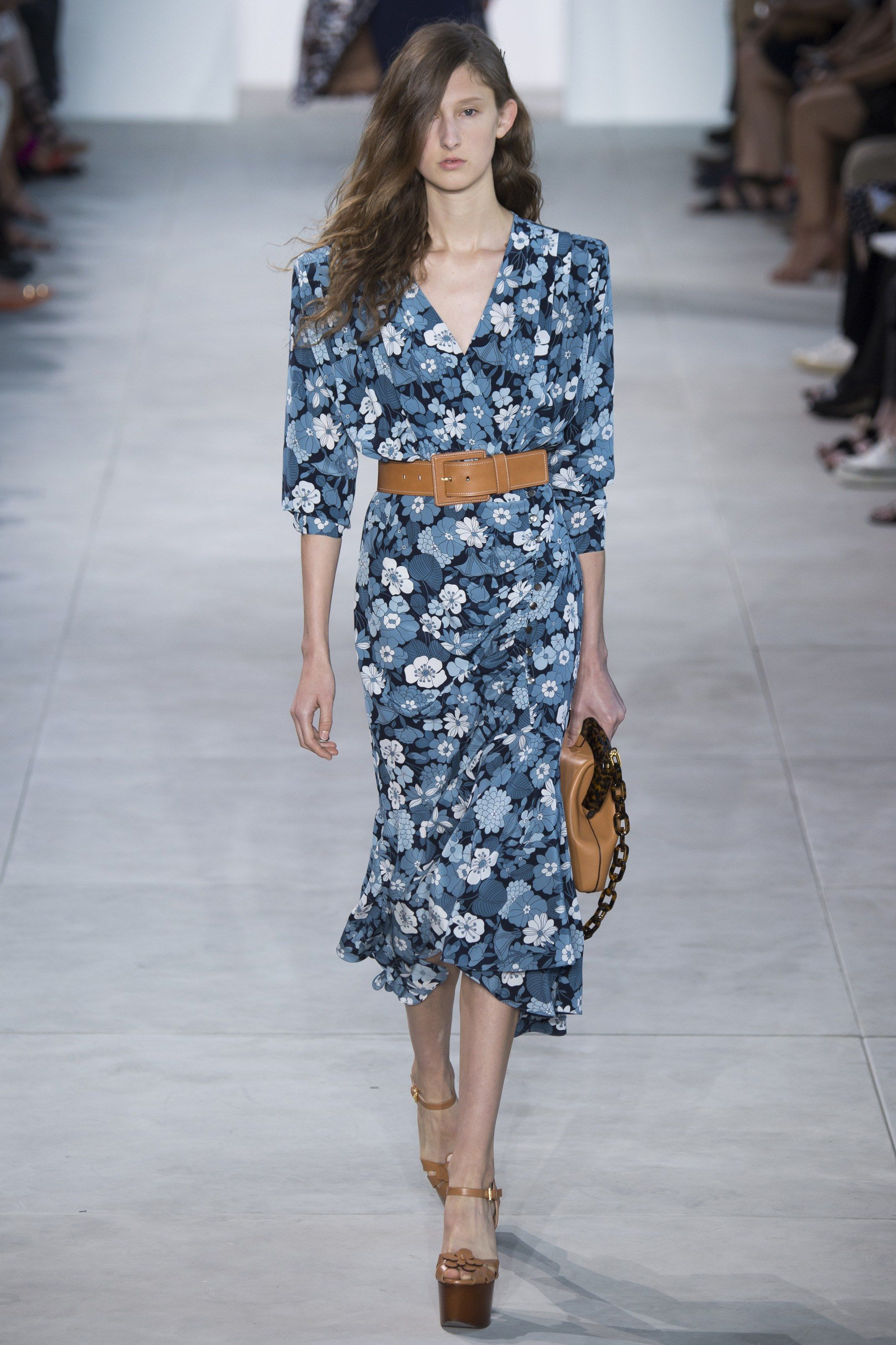 766edaa032b5 Michael Kors Collection Spring 2017 Ready-to-Wear Fashion Show - Jay Wright