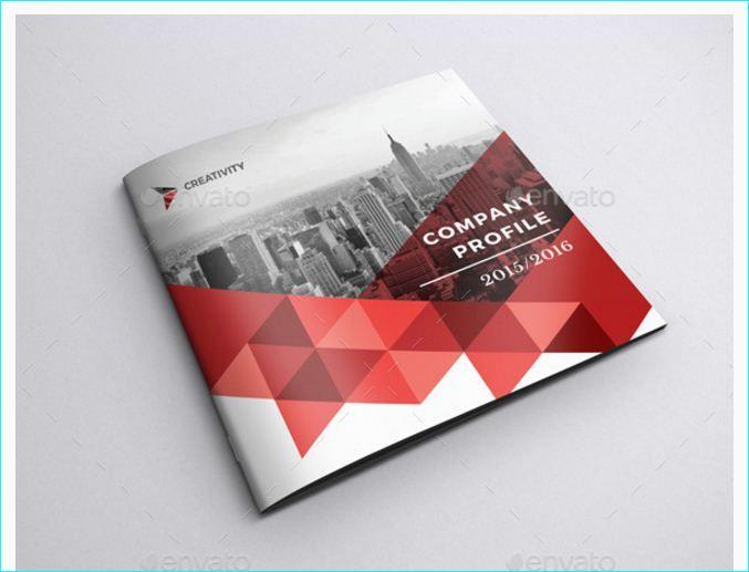Best Indesign Brochure Templates For Business Marketing