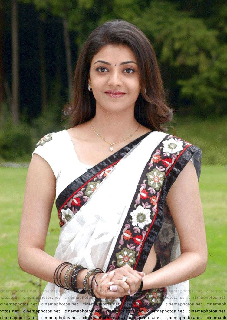 South Actress Kajal Agarwal Rare Images Palmistry -2629