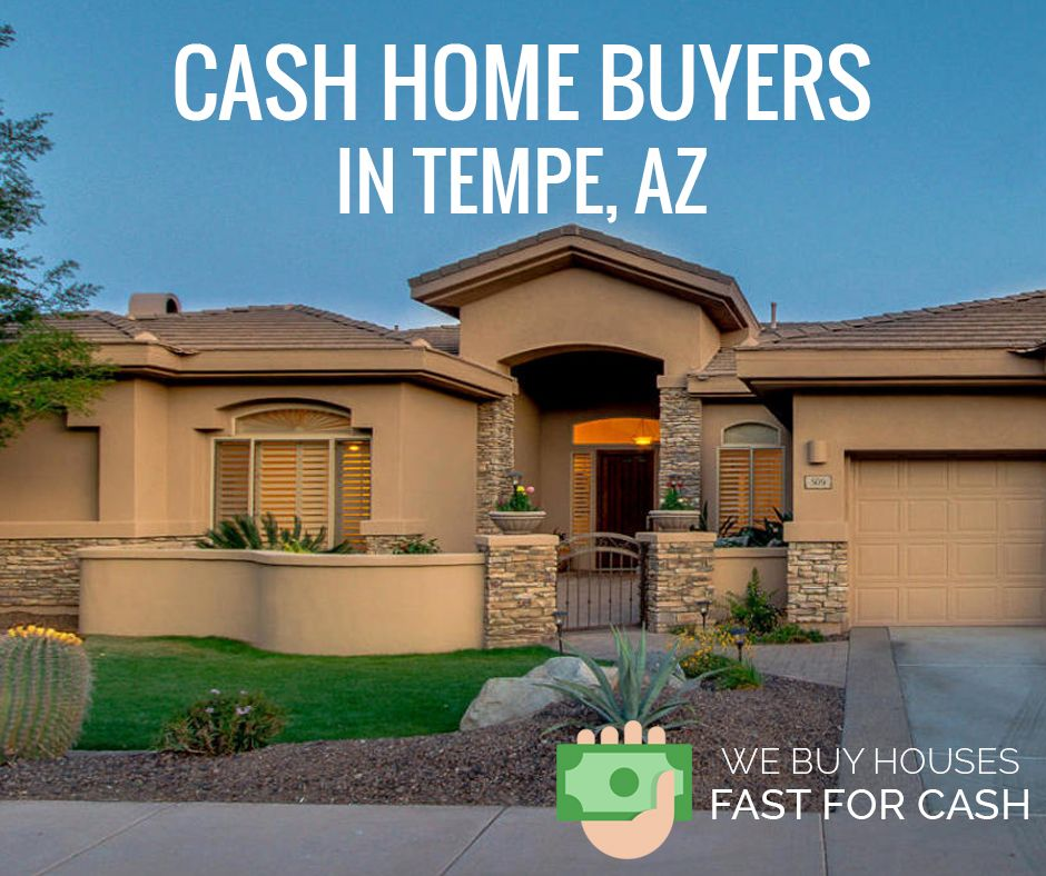 As A Trusted House Buyer In Arizona We Ensure That What We Offer Is Of Fair Market Value We Buy Houses In Tempe Without The P We Buy Houses Home Buying