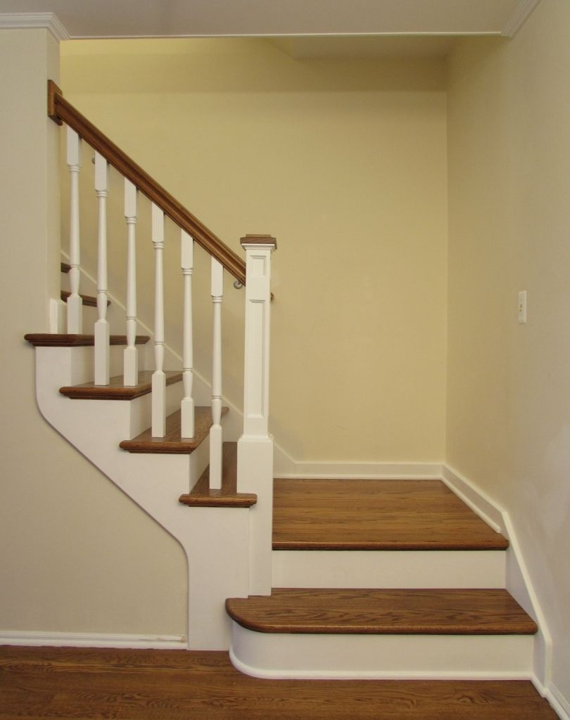 Image Result For Different Types Of Stairs Staircase Design Stairs Design Hardwood Stairs