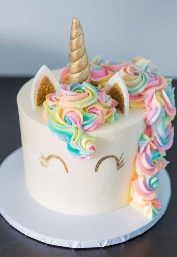 Cute Cake Ideas For Him