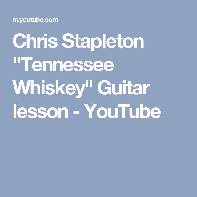 Chris Stapleton \