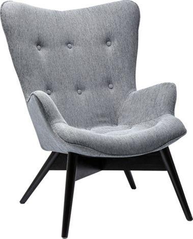 sessel grau schwarz decoration crafting bedroom salt pepper und decor crafts. Black Bedroom Furniture Sets. Home Design Ideas