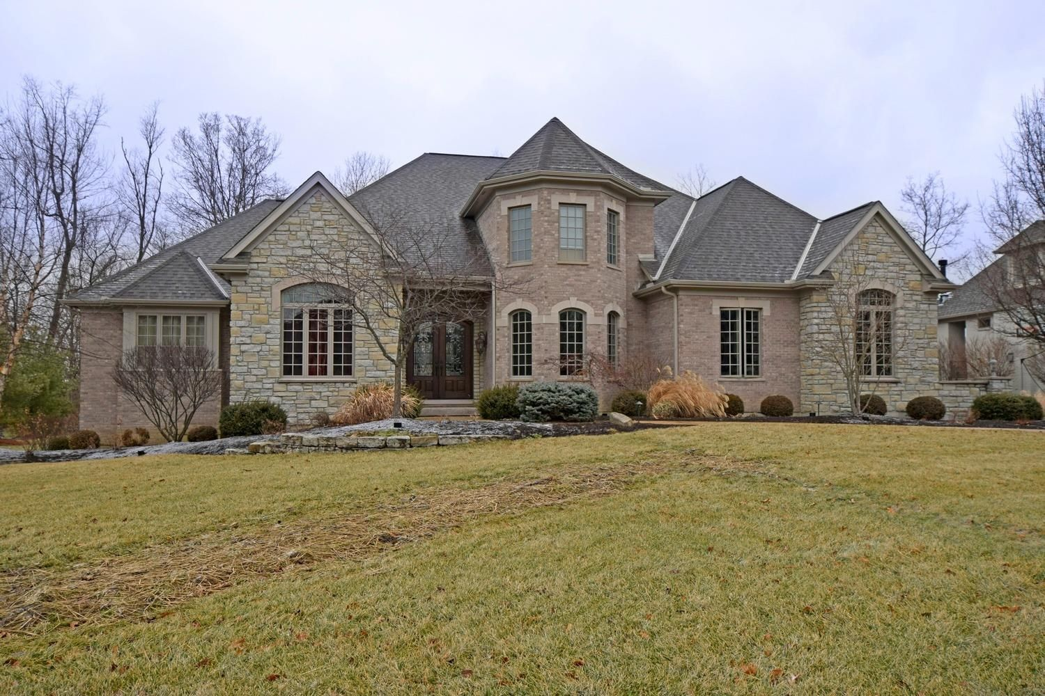 3708 Carmelle Woods Drive, Mason OH 5 bedroom, 5 bathroom
