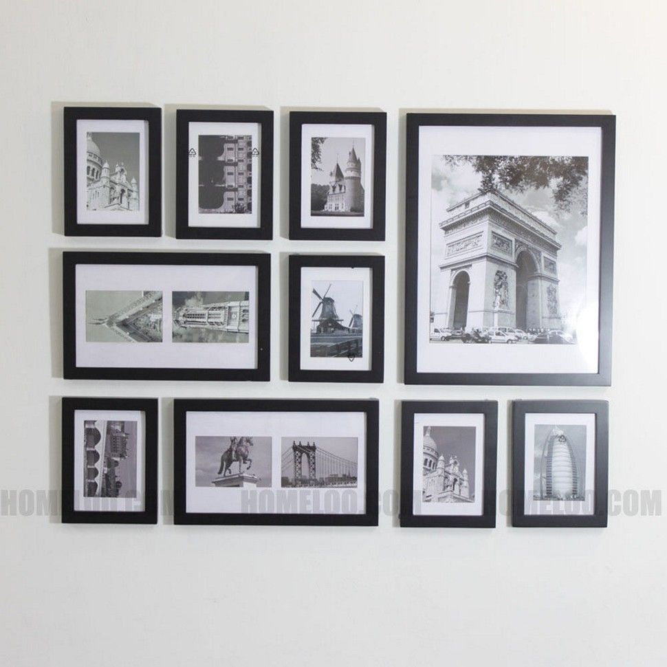 Creative Wall Picture Collage Ideas For Your Dorm or Bedroom | For ...