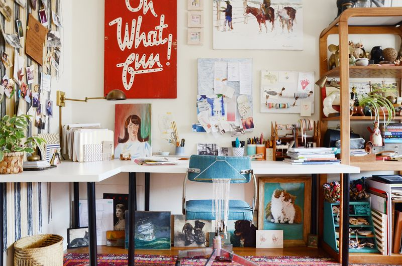 A Reimagined Life And Home In The Bay Area