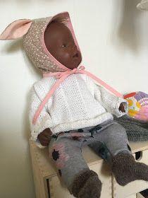 sy dukketøj til baby born