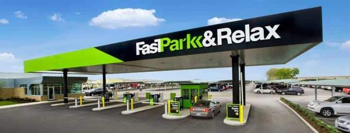 Fast Park Relax By Hobby Airport Houston Take Me Away
