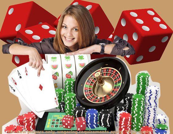 онлайн казино игри безплатни