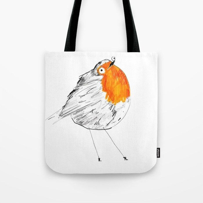 Hello Monday Tote Bag by rubyetc  7a781721ed609