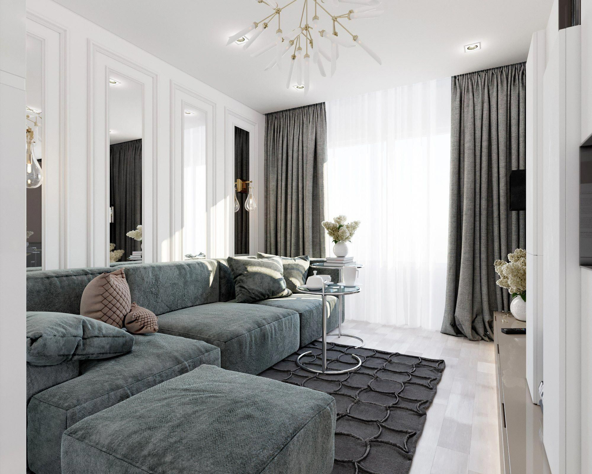 Room Techniques And Strategies For Contemporary Interior Design