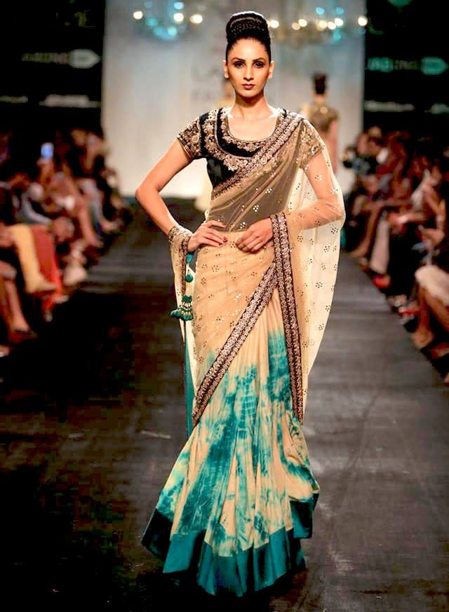 Pin On Designer And Trendy Sarees