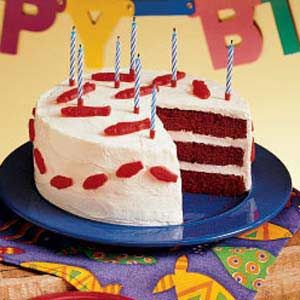 Fishy Red Velvet Cake Recipe Red velvet Cake and Recipes