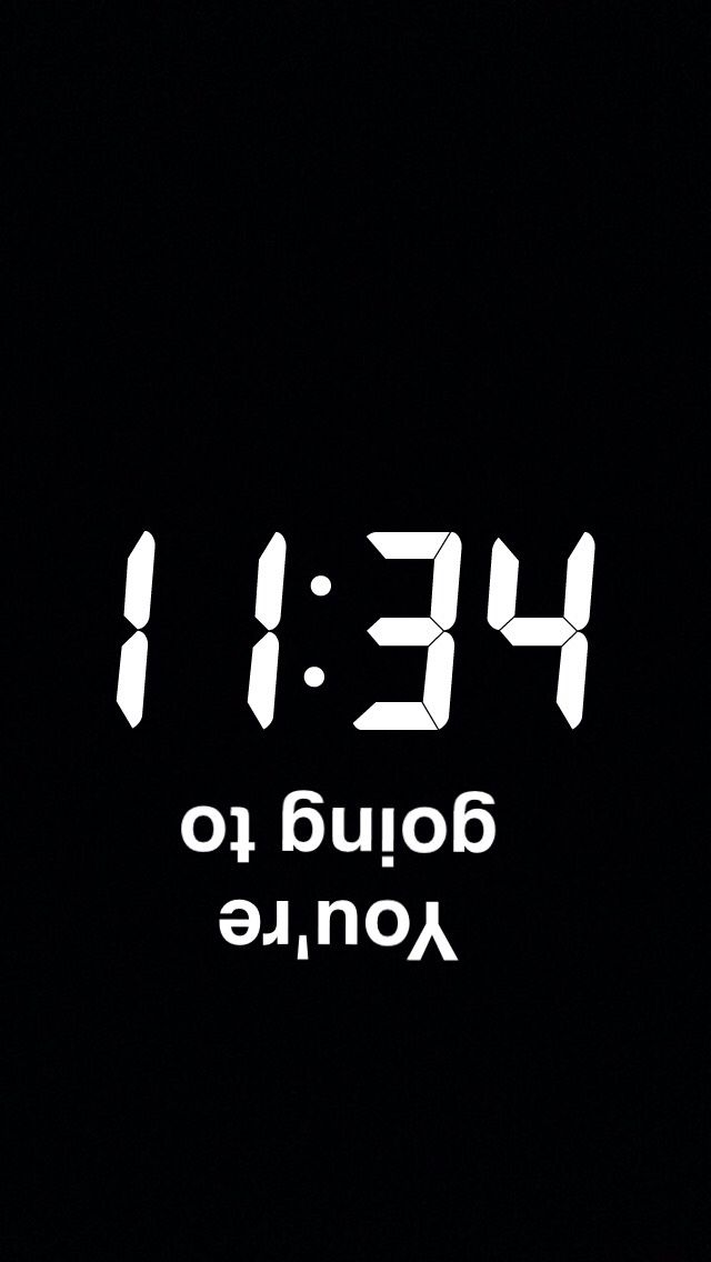 Pin By Basic On Pictures Wallpaper Quotes Funny Wallpapers Funny Phone Wallpaper Iphone lock screen clock wallpaper it