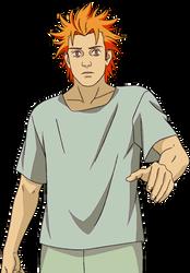 Jugo Render 3 Naruto Mobile By Maxiuchiha22 Naruto Mobile Naruto Naruto Shippuden