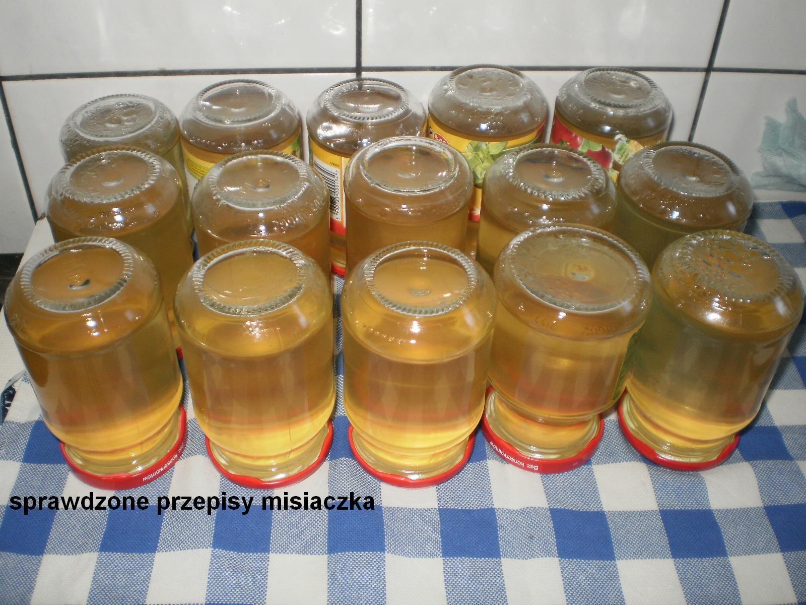 Sprawdzone Przepisy Misiaczka Syrop Z Kwiatow Czarnego Bzu Punch Bowls Bowl Food