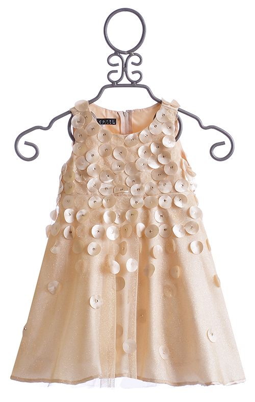 Biscotti Wedding Belles Tutu Dress In Ivory Sold Out