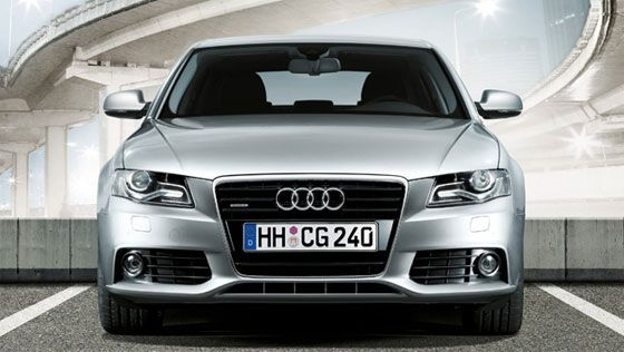 Audi Becomes No 2 Luxury Car Company In India Car Detailing And
