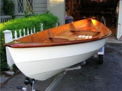 Best Wooden Boats Image By Greg Wells Chesapeake Light Craft 400 x 300
