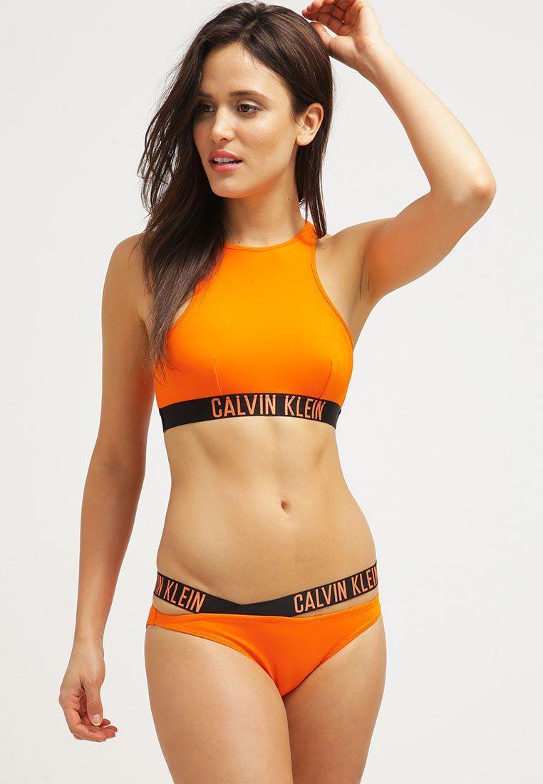 443f3610a5c4 Cómpralo ya!. Calvin Klein Swimwear Parte de arriba bikini samba ...