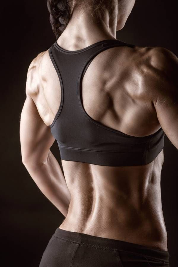 4 Reasons Bodybuilding Is Important for Weightlifting